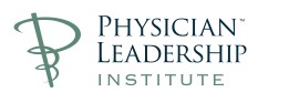 Physicial Leadership Institute logo.